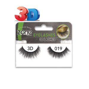 مژه جفتی Z-401)3D)