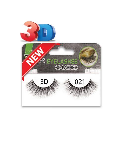 مژه جفتی Z-401)3D) کد۰۲۱