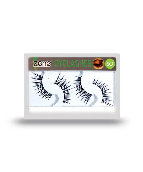 مژه های ۱۰ عددی Z-402)SO) کدSO
